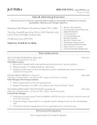 Outside Sales Resume Summary Sidemcicek Com