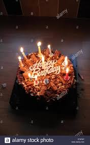 happy birthday chocolate cake with candles. Brilliant Chocolate Happy Birthday Chocolate Cake With Candles For Happy Birthday Chocolate Cake With Candles D
