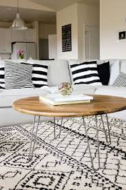 coffee tables ideas home hairpin leg these interior awesome decoratio this article you will find many