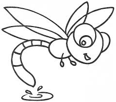Small Picture Impressive Dragonfly Coloring Pages Best Color 5599 Unknown