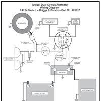 doug c's (texacoon) rounder l600 skid loader wiring diagram album riding lawn mower wiring diagram at Briggs And Stratton 16 Hp Wiring Diagram