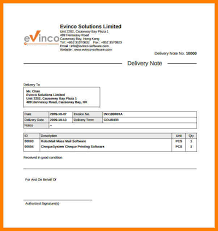 Excel Delivery 8 Excel Delivery Order Template Download Inta Cf