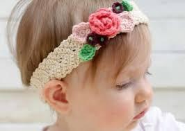 Crochet Baby Headband Pattern Adorable Crochet Baby Headband Patterns And Easy Video Tutorial