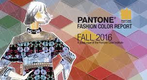 Color Trends Fashion Trendsetter