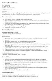 Ideas Collection Respiratory Therapy Cover Letter Fabulous