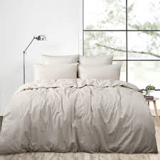 amazing linen duvet cover pertaining to 4pcs real washed set king french bedding sets design 17