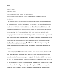 literary essay examples response essay remember critical essay fresh essays response to poetry essay example