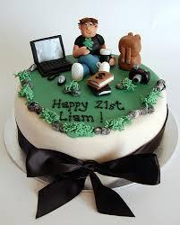21st Birthday Boy Cake Ideas 59010 Beautiful Birthday Cake