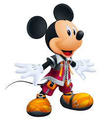 King Mickey Mouse PNG Image   Mickey mouse png, Mickey mouse art, Mickey  mouse