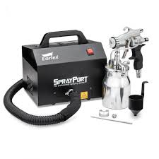 Earlex Hv6003pus Hvlp Sprayport Sprayer