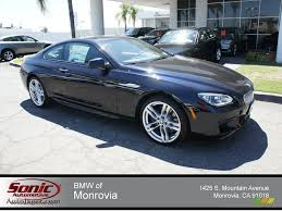 Coupe Series bmw 650i coupe for sale : 2013 BMW 6 Series 650i Coupe in Carbon Black Metallic - W20034 ...