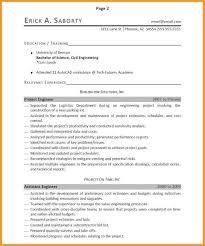 Best How To List Accomplishments On A Resume Gallery Simple