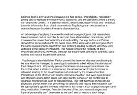 scientific method essay student researched essay on the scientific method odinity