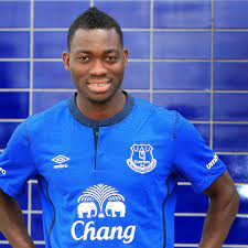 Christian Atsu on his disappointing Everton loan spell - and why he's much  happier these days - Liverpool Echo