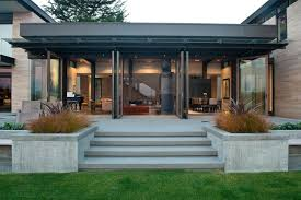 view in gallery h house inspired by water inside and out