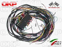 okp parts and engineering gmbh electrical wire harness alfa romeo 1600 gta