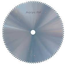 acryc rv saw blades for acrylics
