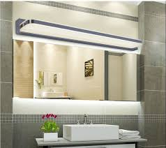 lighting for bathroom mirrors. 120CM Led Bathroom Wall Light Lamps Modern Mounted Bar Decoration Lights AC 110v/220v Lighting For Mirrors E