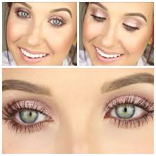 jaclyn hill s everyday makeup tutorial using l oreal s amber rush