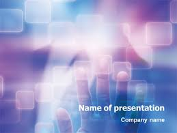 Interactive Presentation Template For Powerpoint And Keynote