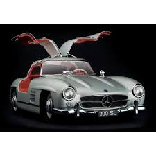new model car kit releases300SL Gullwing  Metal Model Kit  FUTURE RELEASE  PRICE TBD 18