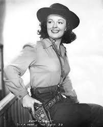 Dorothy Short | Female stars, Western film, Western movies