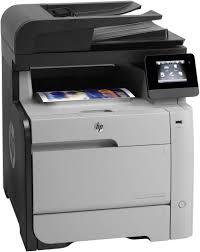 Hp Laserjet Pro Color Mfp M476dn Printerll L