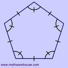Polygons Formula For Exterior Angles And Interior Angles