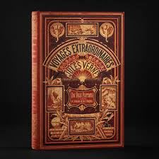 There\u0027s something so awesome about this (150 yr. old) book cover ...