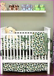 ninja turtle crib set
