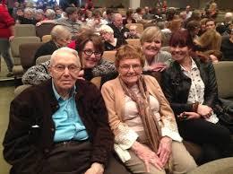 Burnice Hazel Sanderson Obituary - Visitation & Funeral Information