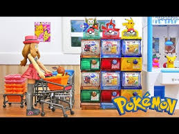 Pokemon Vending Machine Toys Awesome Pokemon Mini Vending Machine Surprise Toys Iwbcru