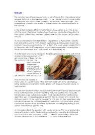Bone In Pork Loin Roast Cooking Time Chart Pork Loin