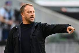 May 25, 2021 · germany have confirmed the appointment of hansi flick as their new manager on a contract to 2024. Yaaayayn716bum