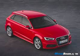 new car launches audiNew Car Launches In India In 2015  Upcoming Hatchbacks