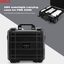 <b>STARTRC Waterproof</b> Box for FIMI X8SE Storage Case <b>Portable</b> ...