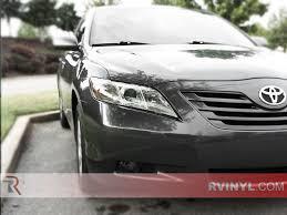 Rshield® Toyota Camry 2007-2009 Headlight Protection Kits ...