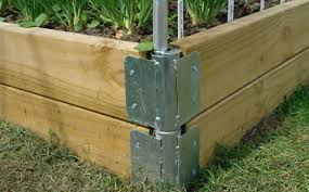 raised bed parts