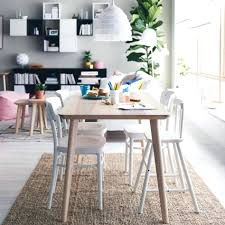 ... Dining Room Chairs Ikea Canada Round Table And Uk Furniture Ideas White  Bamboo Set Faux Clear ...