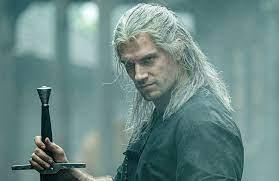 The Witcher 3: So oft hat Geralt-Darsteller Henry Cavill das Spiel  durchgespielt