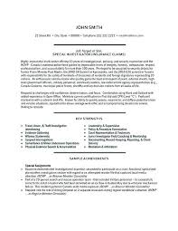 Oilfield Resume Samples Oil Field Resume Samples Oilfield Resume