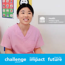 In the 1980s, nurse uniforms differed between australian states and depending on the hospital. Western Nsw Health Jobs Posts Facebook
