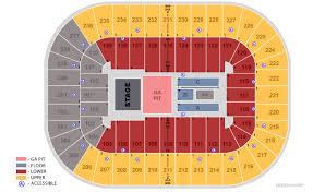 72 Unique Greensboro Coliseum Complex Greensboro Nc Seating