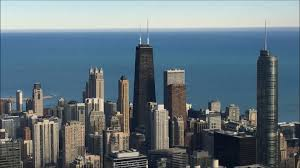 103rd floor skydeck views and the ledge the willis sears tower chicago illinois you
