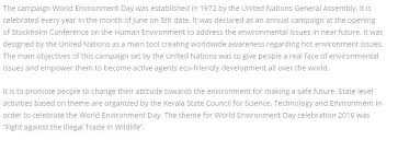 world environment day wishes messages quotes greeting theme  world environment day essay