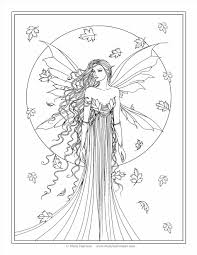 Small Picture Printable Pages Flower Fairies Flower Fairy Coloring Pages Fairies