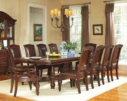 11 Piece Dining Room Set Steve Silver Antoinette 11 Piece 96x48 Dining Room Set