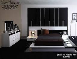 sweet trendy bedroom furniture stores. Modern Master Bedroom With Impera Modern-Contemporary Lacquer Platform Bed By Vig Furniture, Dresser VIG Furniture Sweet Trendy Stores F