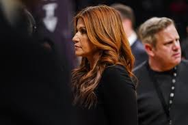 Rachel nichols, born october 18, 1973, is a sports journalist and television hot who is currently a television host, reporter, and anchor for espn. Espn Uproar After Rachel Nichols Diversity Comments About Maria Taylor Leak