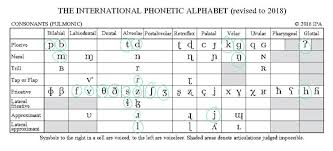 The international phonetic alphabet (ipa) is an academic standard created by the international phonetic association. Ipa Not The Beer